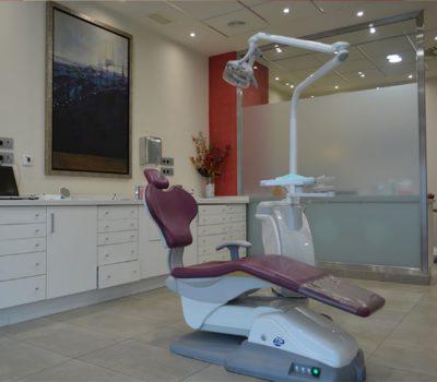 Gabinete dental 1 Clínica Ortodoncia Pedro Vázquez