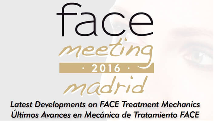 Face Meeting Madrid