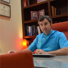 Atención personalizada por el Doctor Pedro Vázquez